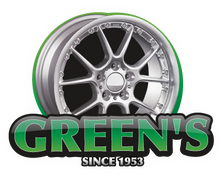 Greens Automotive