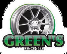 Greens Automotive